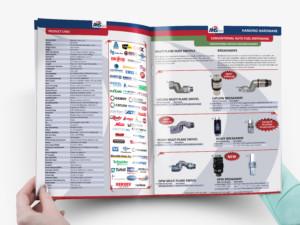 ANS Catalog